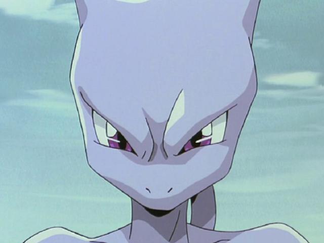 Report: The Next PokémonMovie Sounds Like A Reboot Of Mewtwo Strikes Back