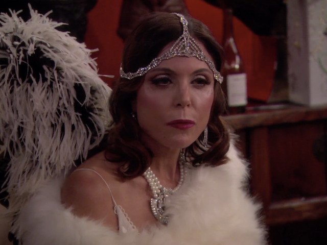 'Shut Your Mouth and Shut Your Fucking Legs':RHONY Is BACK, Baby!!!