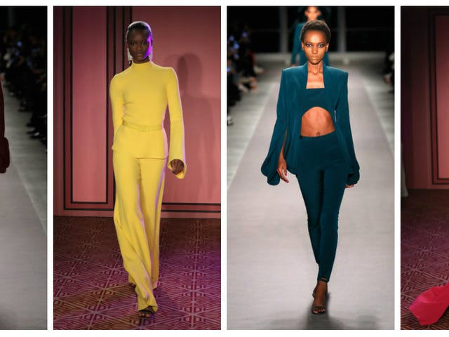 Beyond Basic Black: Models Make Monochromatic Dressing Work—and You Can, Too