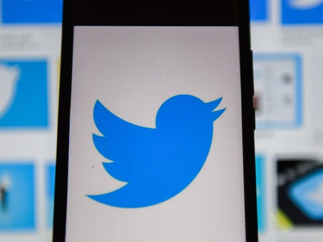 """Twitter-Testfunktion, die sicherstellt, dass niemand @ Sie wird, wenn Sie """"nobody @ me"""" sagen"""