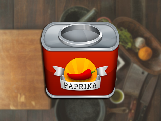 How to Organize Your Mess of Recipes With the Paprika App