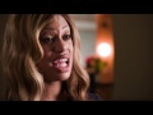 Watch Laverne Cox Talk About How 'It Got Better'