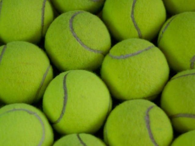 Τώρα ξέρουμε πόσοι τρόποι μπορούμε να οργανώσουμε 128 μπάλες του τένις