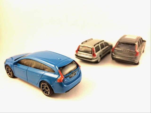 Wagon Wednesday: D-Pillars on Volvos!