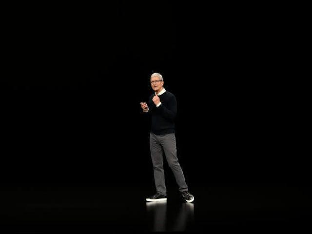 Apple Cops Another Anti-Trust Investigation (Congrats!)