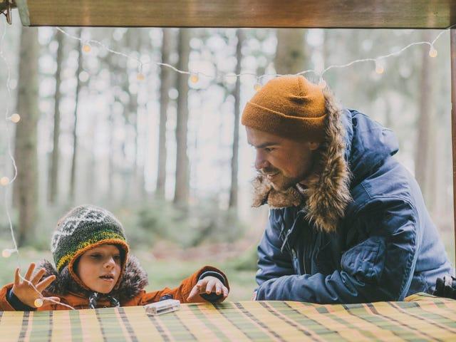 Что делают хорошие родители, по словам Reddit