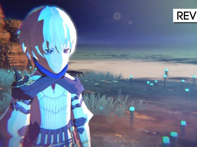 Oninaki: Η κριτική του Kotaku