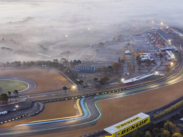 Le Mans'ın 24 Saati Eylül'e Geri Döndü
