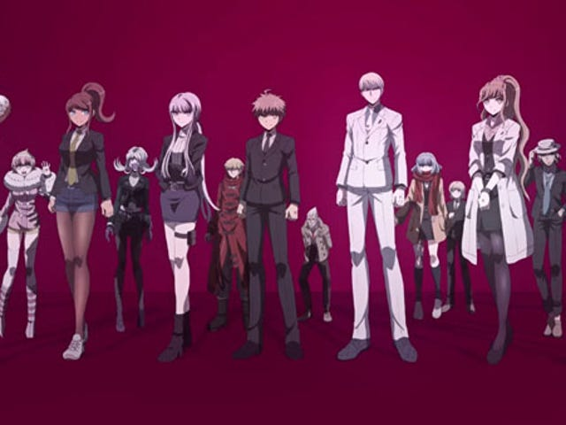 Let's Talk About The First Episode Of Danganronpa 3: The End of Hope's Peak Academy (Edit: And More)