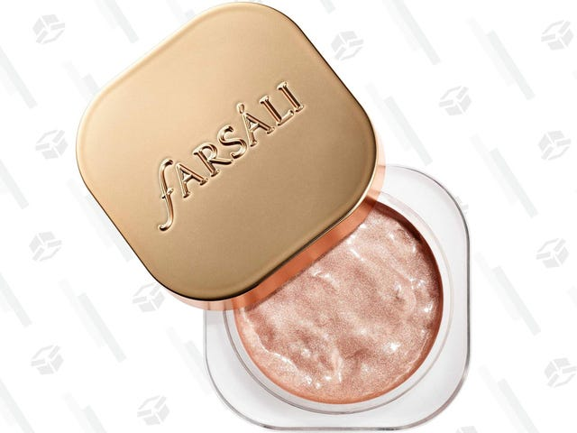 This Is Not a Drill: Cult-Favorite Farsáli Jelly Beam Illuminator Is Half Off at Sephora