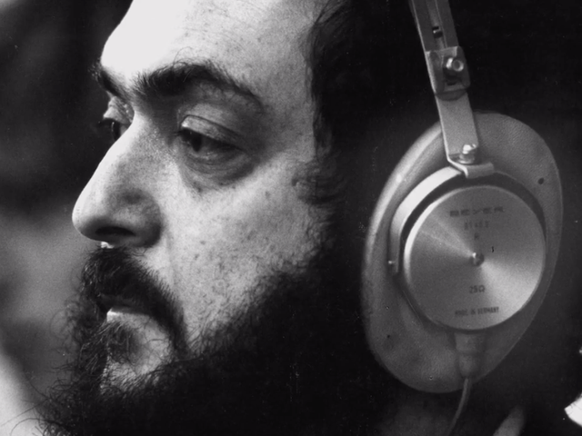 Kubrick By Kubrick lets the enigmatic director speak for himself in its first trailer