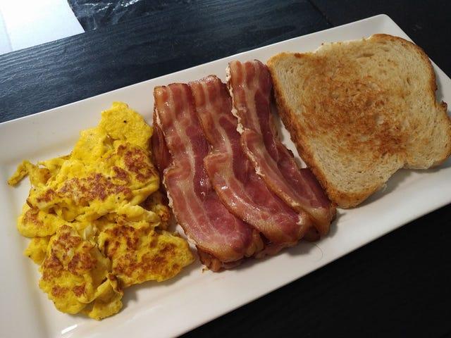 Breakfast-lopnik