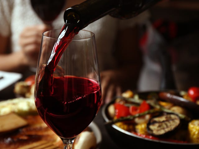 Don't Expect Your Dinner Party Host to Open the Wine You Bring