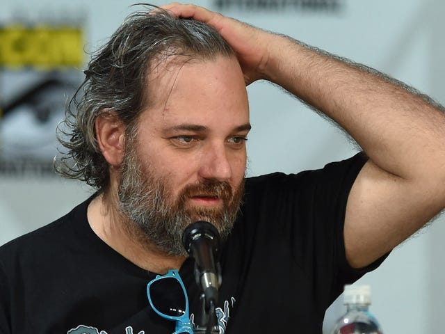 Community Writer Megan Ganz Takes Dan Harmon to Task for Demeaning Treatment in the Writers' Room