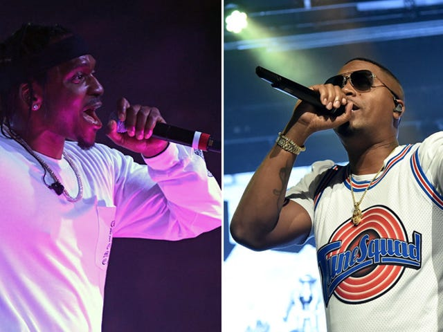 First-ever Red Bull Music Fest Chicago to feature Nas, Pusha T, Cupcakke, and more