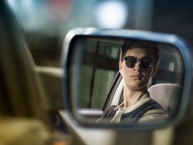 Yes, You Should Rent Baby Driver For $1