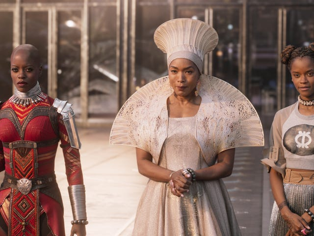 Ruth E. Carter and Marci Rodgers Nab Costume Designers Guild Award Nominations for Black Panther and BlacKkKlansman