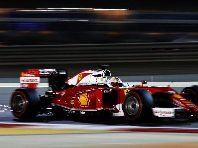 Le système de qualification F1 préféré de tous est enfin mort