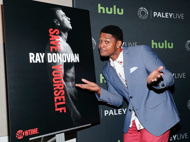 Pooch Hall Facing 6 Years in Prison After DUI Involving 2-Year-Old Son