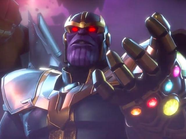 Μπορεί το Marvel Crossovers να ξεφύγει από το Saga Infinity;