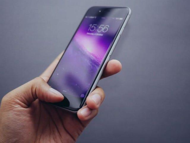iOS11custarádesactivarTouch ID en caso de emergencias para proteger los datos de tu iPhone