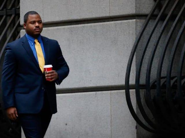 Un jury majoritaire-noir sélectionné dans le premier procès de Freddie Grey