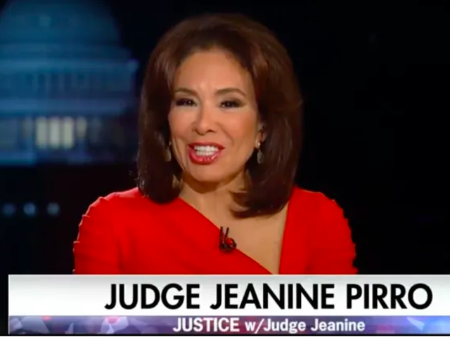 Wow, Trump Sure Is Upset About Jeanine Pirro Getting Kicked Off the Air