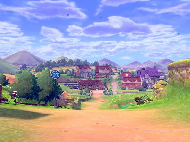 Nyren's Corner: My Thoughts on Pokemon Sword & Shield