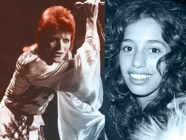 Que devrions-nous dire à propos de David Bowie et Lori Maddox?