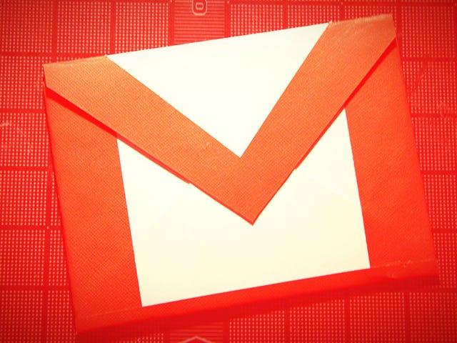 Ciri-ciri baru yang direka oleh Redesign Gmail