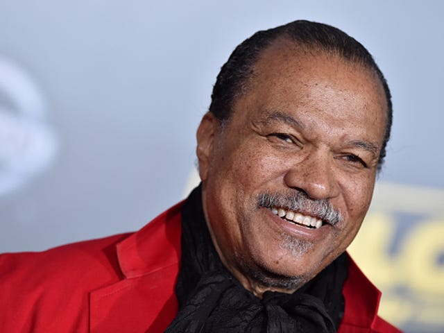 Billy Dee Williams, Carrie Fisher Set To Appear In New Star Wars Film