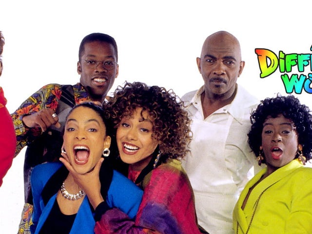 30Years Later, 7 Ways A Different World Was Woke AF