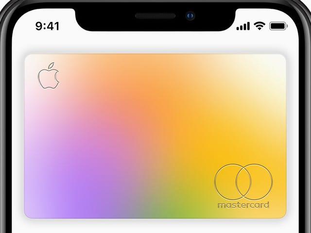 Karta Apple jest teraz dostępna dla wszystkich