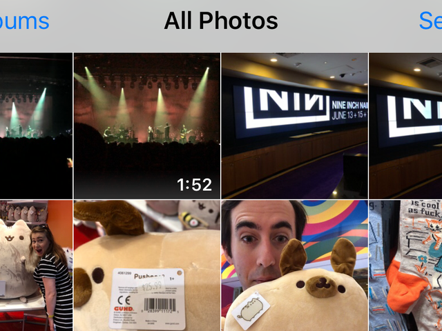Why Did iCloud Delete All of My Photos?