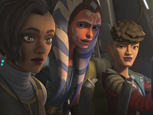 On Clone Wars, Desperate Times Call for Desperate Measures, Whether You're a Soldier or Not