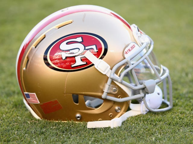 New 49ers Hire Katie Sowers Comes Out As The NFL's First Openly Gay Coach