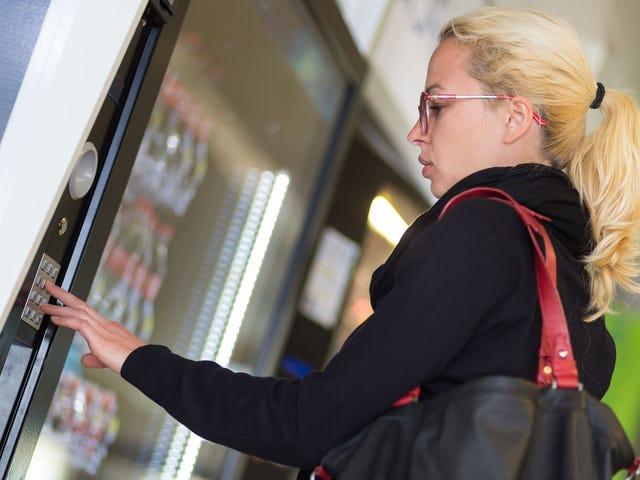 Las prohibiciones de gaseosas en el lugar de trabajo podrían funcionar