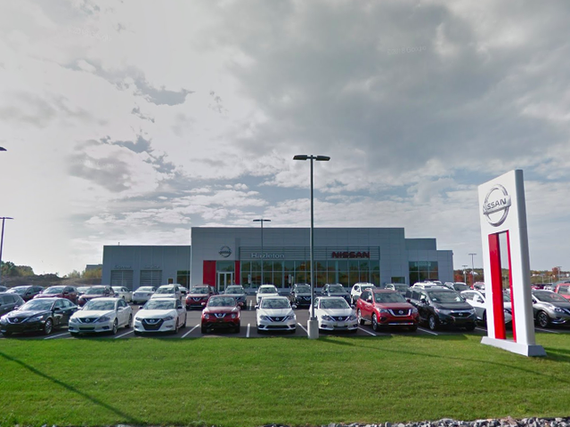 Dealerships Owned by Ex-NFL Pro Bowlers Accused of Being a 'House of Cards'