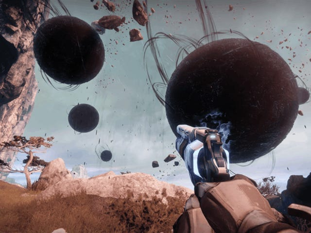 A Ton Of Cool New Stuff Has Unlocked in <i>Destiny 2: Forsaken</i>
