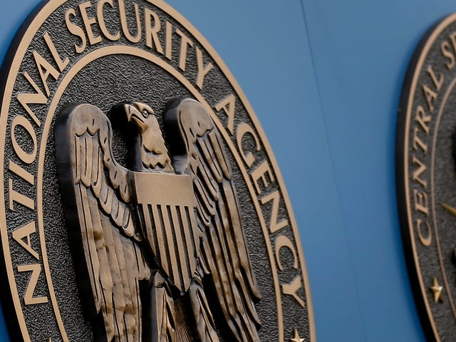 NSA Sent Coded Messages From Its Official Twitter Account to Communicate With Foreign Spies [Updated]