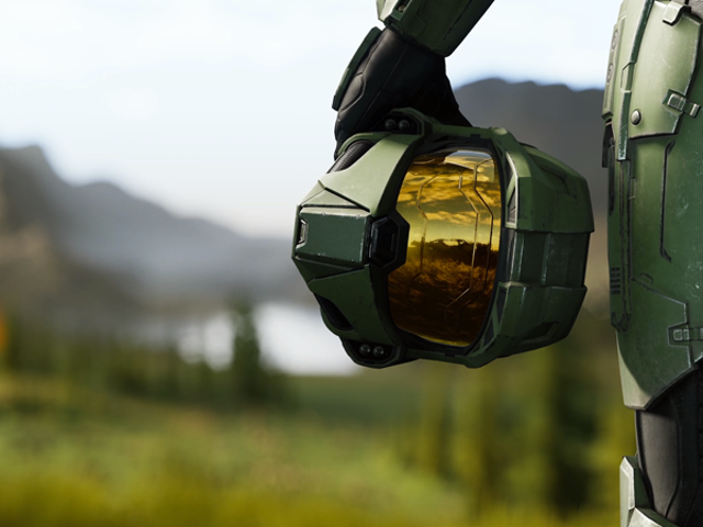 Showtime's Halo TV Series Is Still Happening, and Rise of the Planet of the Apes' Rupert Wyatt Has Joined It