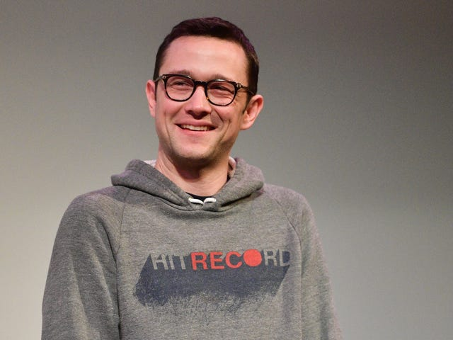 Joseph Gordon-Levitt to call up his famous friends for podcast about the creative process