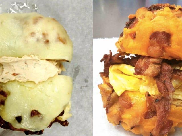 Le 'Mufgel' est la dernière abomination de gourmand