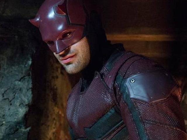 MarvelとNetflixが<i>Daredevil</i>をキャンセルしました
