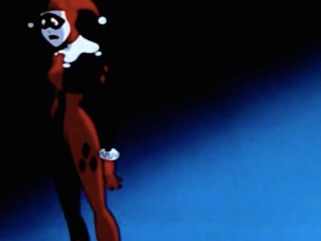 なぜハーレークインは<i>Batman's</i>最も悲劇的なキャラクターですか