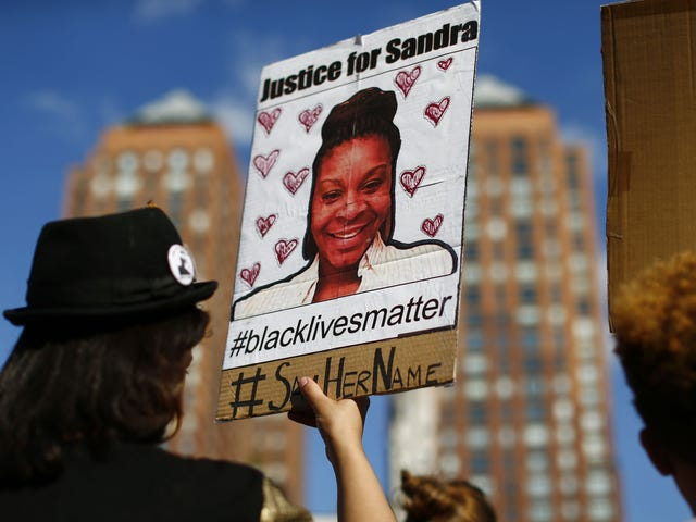 A Sandra Bland Documentary Is Coming to HBO