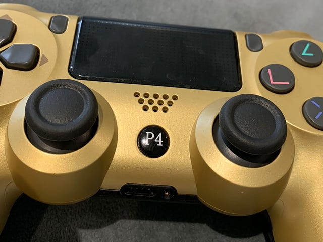 Former White House Press Secretary Blames China After Getting Bamboozled Over Bootleg PS4 Controller