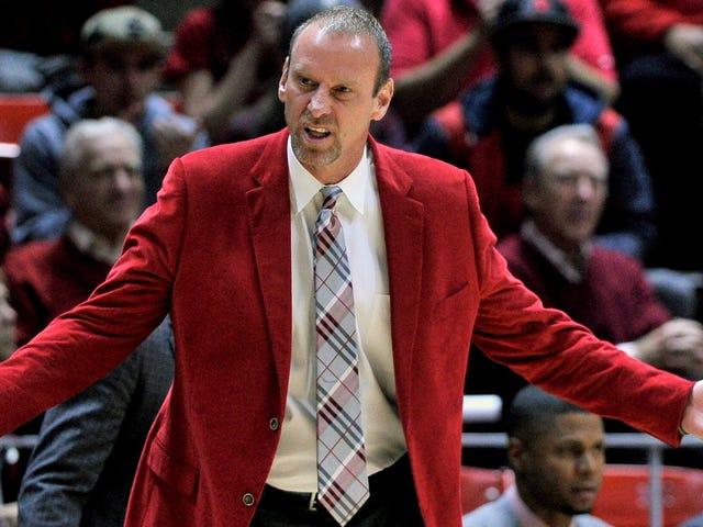 Utah ei pelaa BYU: ta koripallossa Seuraavalla kaudella ensimmäisen kerran maailmansodasta lähtien