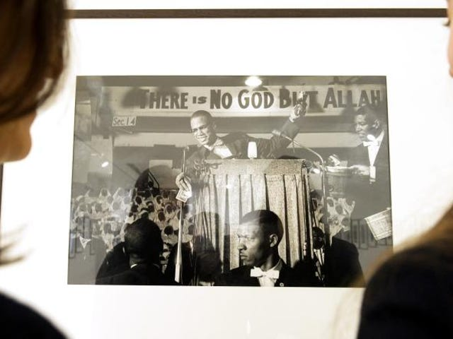 Maligayang Araw ng X?  Ang Kaso Laban sa isang Pederal na Holiday para sa Malcolm X