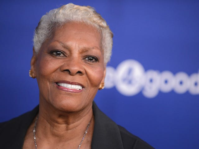 Report: Dionne Warwick Hospitalized 2 Weeks For ShowerSlip And Fall